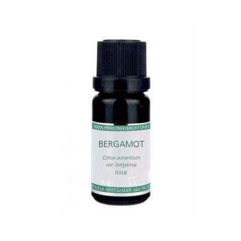 Éterický olej Bergamot Nobilis Tilia 10 ml