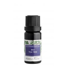 Éterický olej bio Tea tree Nobilis Tilia