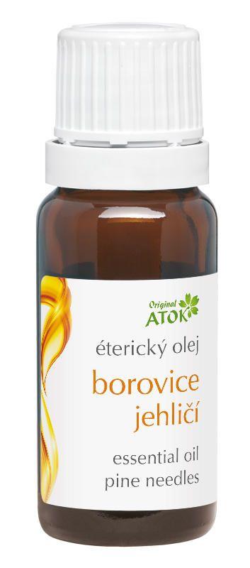 Atok Éterický olej Borovice - jehličí