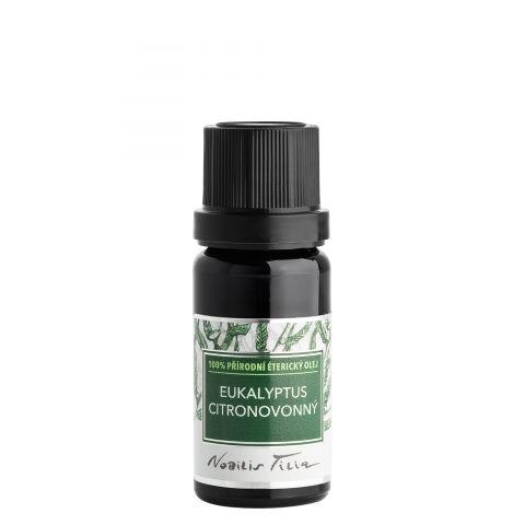 Éterický olej Eukalyptus citronovonný Nobilis Tilia