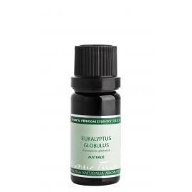 Éterický olej Eukalyptus Globulus Nobilis Tilia 10 ml