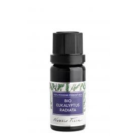 Éterický olej Eukalyptus Radiata Nobilis Tilia