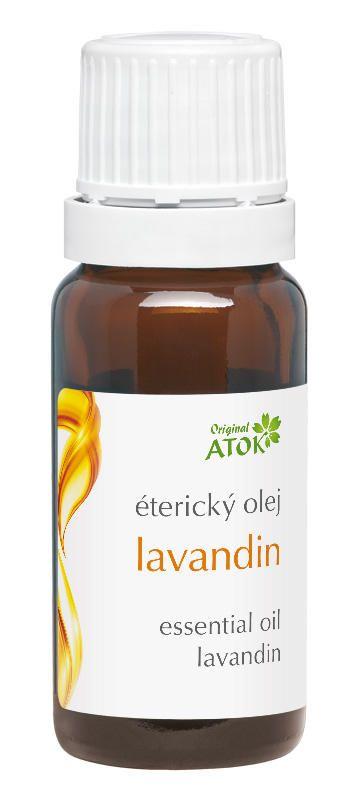 Atok Éterický olej Lavandin velikost: 10 ml