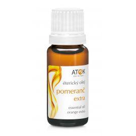 Éterický olej Pomeranč extra Atok