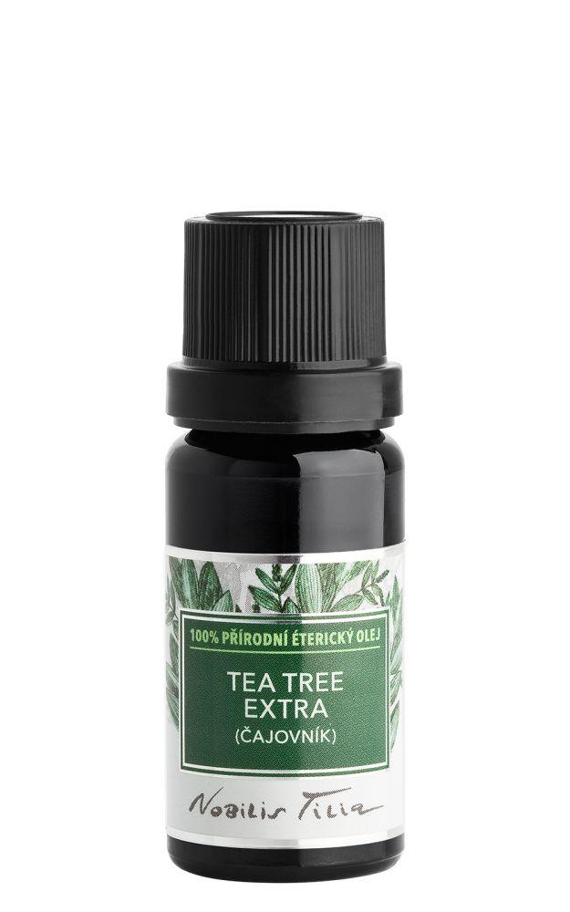 Nobilis Tilia Éterický olej Tea tree extra
