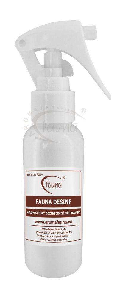 Aromafauna Fauna Desinf