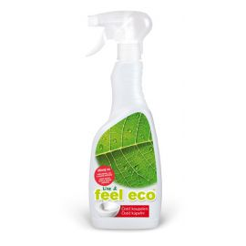 Čistič koupelen Feel eco 500ml