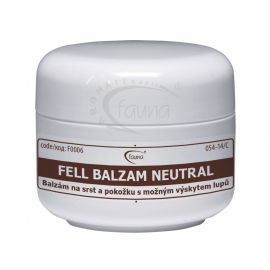 Fell Balzam Neutral Aromafauna