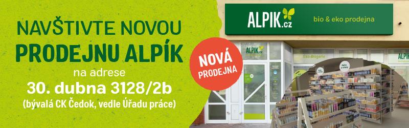 Navštivte naši novou prodejnu v Ostravě