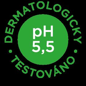 Dermatologicky testováno