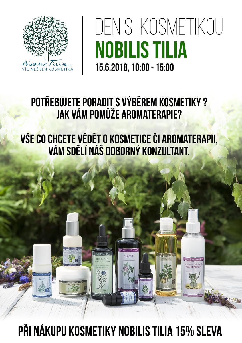 Den s Nobili Tilia v Alpik.cz