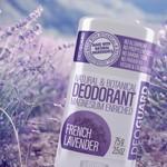 Tuhé deodoranty