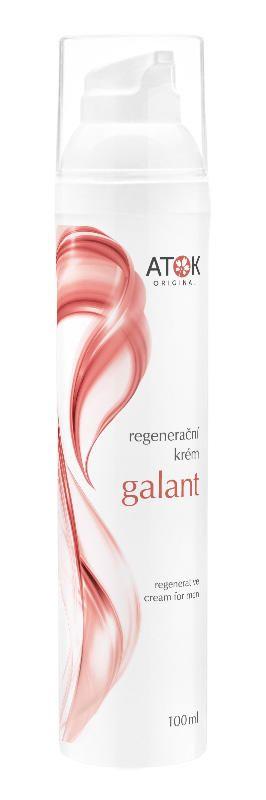 Regenerační krém Galant Atok velikost: 100 ml