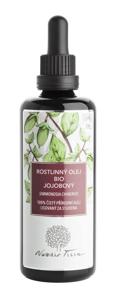 Jojobový olej Nobilis Tilia velikost: 100 ml