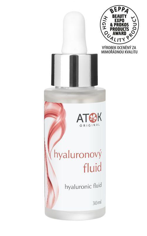 Hyaluronový fluid Atok velikost: 30 ml