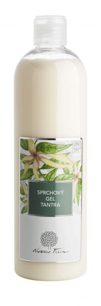Sprchový gel Tantra Nobilis Tilia velikost: 500 ml