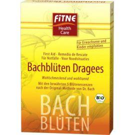 Fitne Bachovy dražé rychlé pomoci 100ks