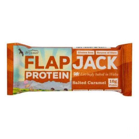 Flapjack ovesný protein karamel bezlepkový 52 g