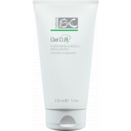 Gel D.R. - Zpevňující vyhlazující gel na celulitidu BeC Natura 150 ml