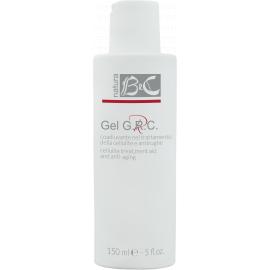 Gel G.R.C. - Krém proti celulitidě a stárnutí pokožky BeC Natura 150 ml