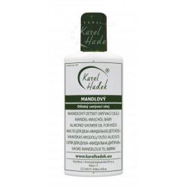 Dětský mycí mandlový olej Hadek 200ml