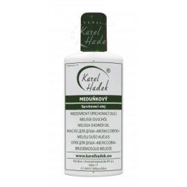 Meduňkový sprchovací olej Hadek 200ml