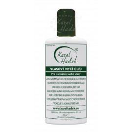 Vlasový mycí olej pro suché vlasy Hadek 20 ml