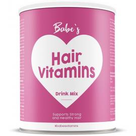 Hair Vitamins (Normální stav vlasů) Babe's 150 g