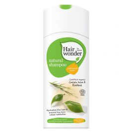 Šampon pro barvené vlasy  Hairwonder 200ml