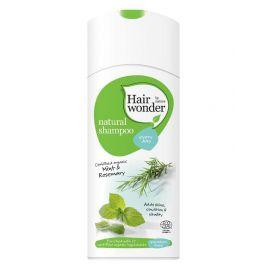 Šampon pro každodenní mytí  Hairwonder 200ml