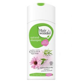 Šampon proti lupům Hairwonder 200 ml
