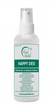 E-shop Happy Deo Hadek velikost: 500 ml