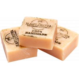 Havlíkovo olejové mýdlo s mateří kašičkou - Havlíkova Apotéka 90g
