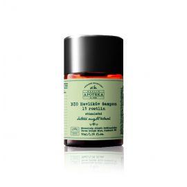 Havlíkův šampon 13 rostlin - Havlíkova Apotéka  50ml