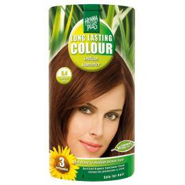 Dlouhotrvající barva Indiánské léto 5.4 HennaPlus 100 ml