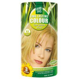 Dlouhotrvající barva Světle zlatá blond 8.3  HennaPlus 100 ml