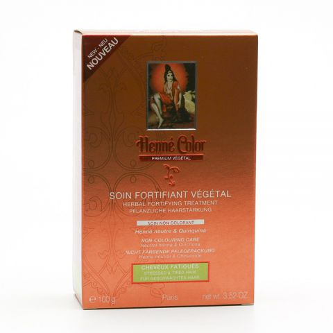 Barva Vitamínová Premium Végétal Henné Color 100 g