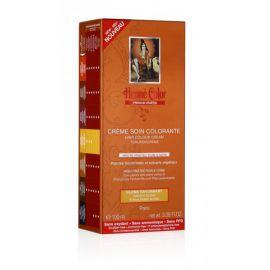 Přeliv Zlatá Blond Premium Végétal Henné Color 100g