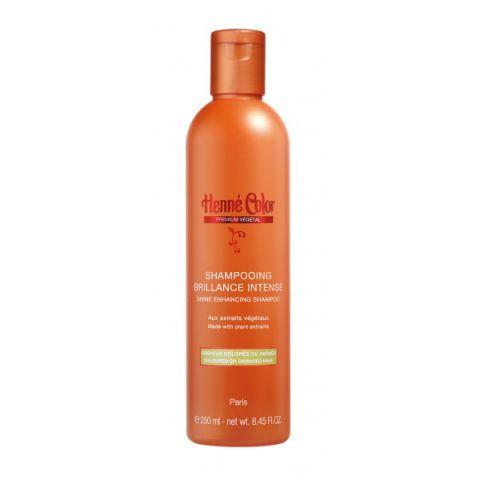 Šampón Premium Végétal Henné Color 250 ml
