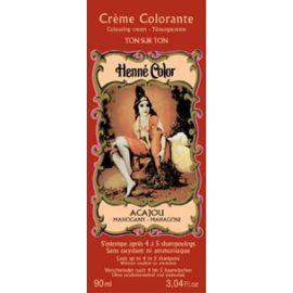 Tónovací přeliv Zlatý kaštan Henné Color 90 ml
