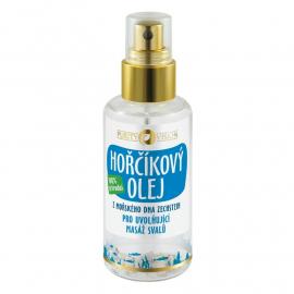 Hořčíkový olej Purity Vision 95 ml