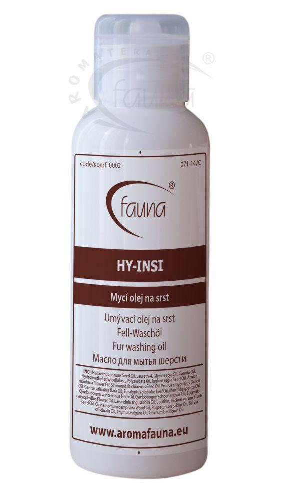 Aromafauna HY-Insi velikost: 500 ml + Doprava Zdarma