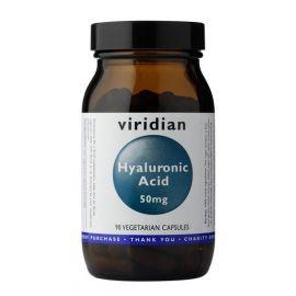 Hyaluronan 90 kapslí Viridian