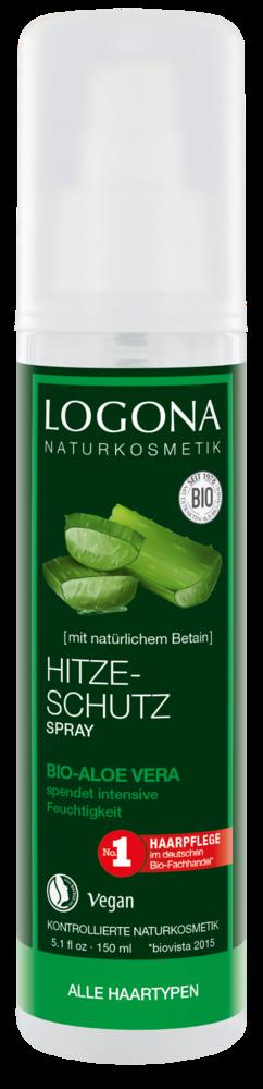 Hydratační sprej Aloe Logona 150ml