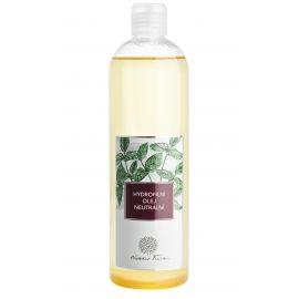 Hydrofilní olej neutrální Nobilis Tilia 500 ml