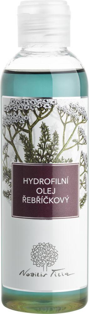 Nobilis Tilia Hydrofilní olej řebříčkový 200 ml