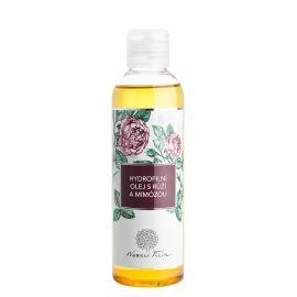 Hydrofilní olej s růží a mimózou Nobilis Tilia 200 ml