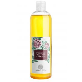 Hydrofilní olej s růží a mimózou Nobilis Tilia 500 ml