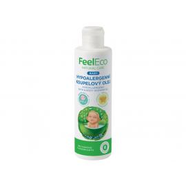 Hypoalergenní koupelový olej Baby Feel Eco 200 ml