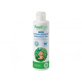 Hypoalergenní sprchový gel Baby Feel Eco 200 ml